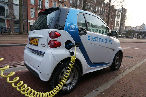 Electric Cars And Important Details To Know