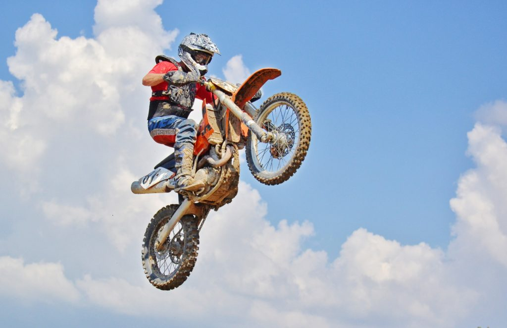 All You Ought To Know About Motor Sporting