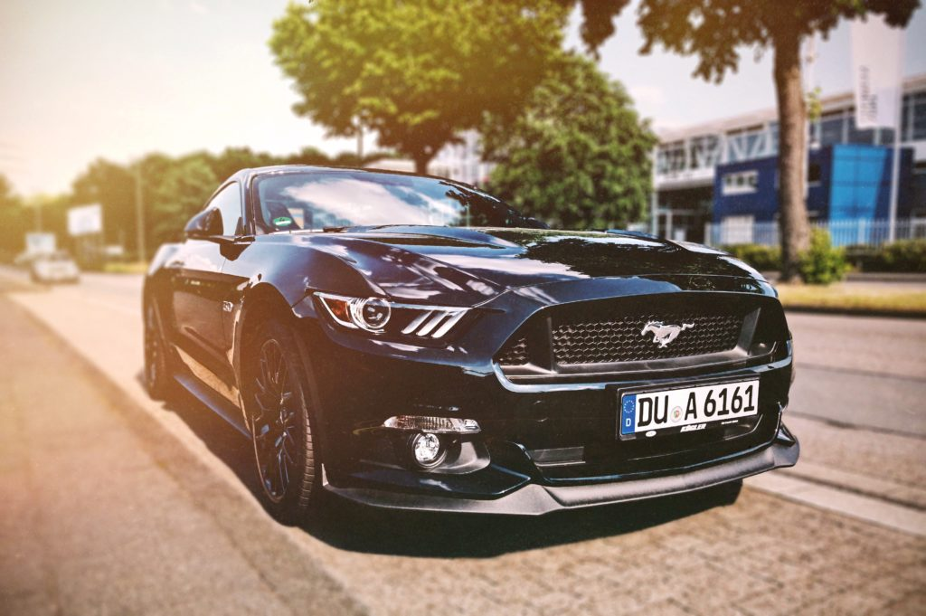 5 Muscle Car You Should Buy In 2019