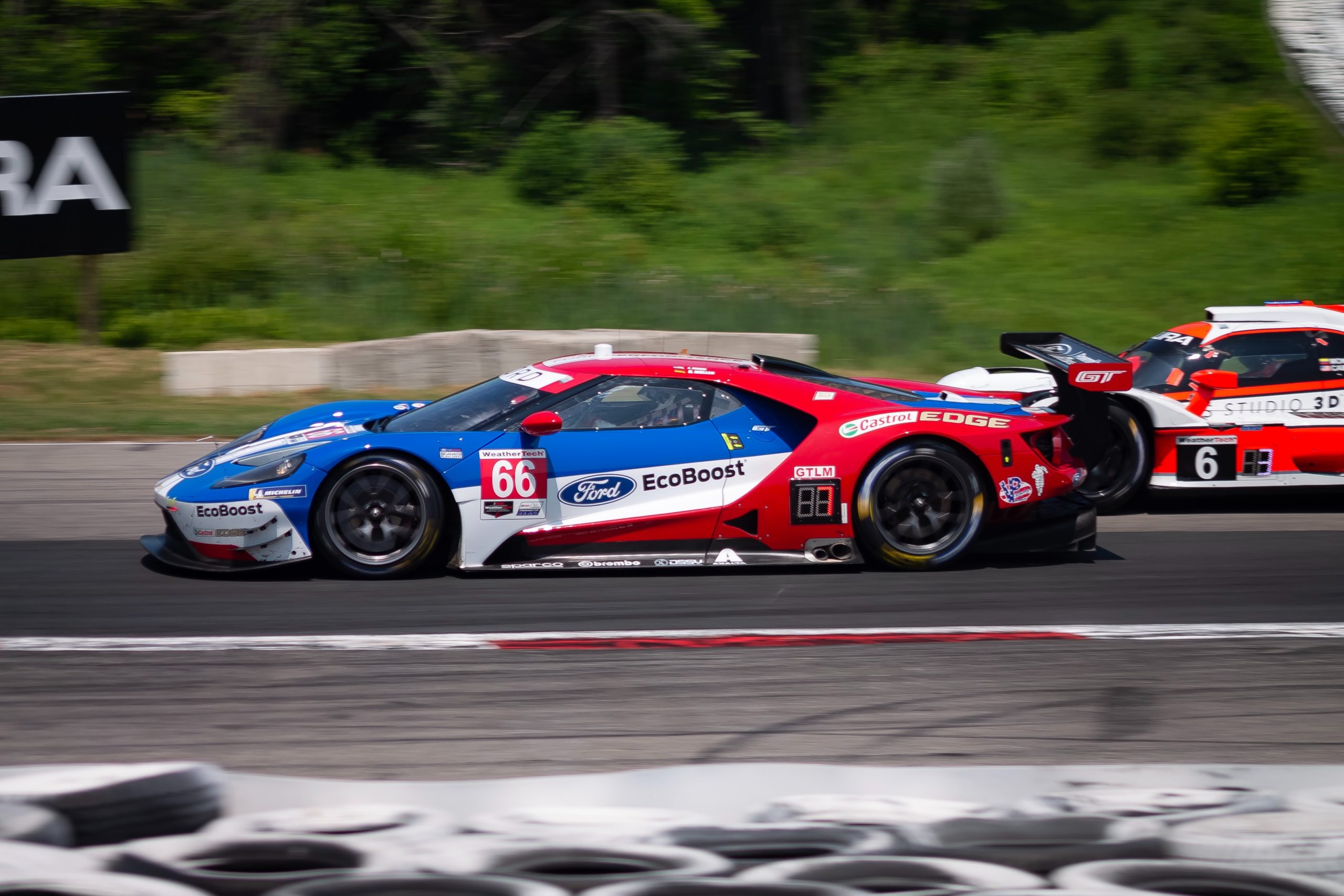Sports Car Racing – All You Need To Know About It