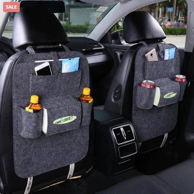 Best Universal Organizer For Every Car