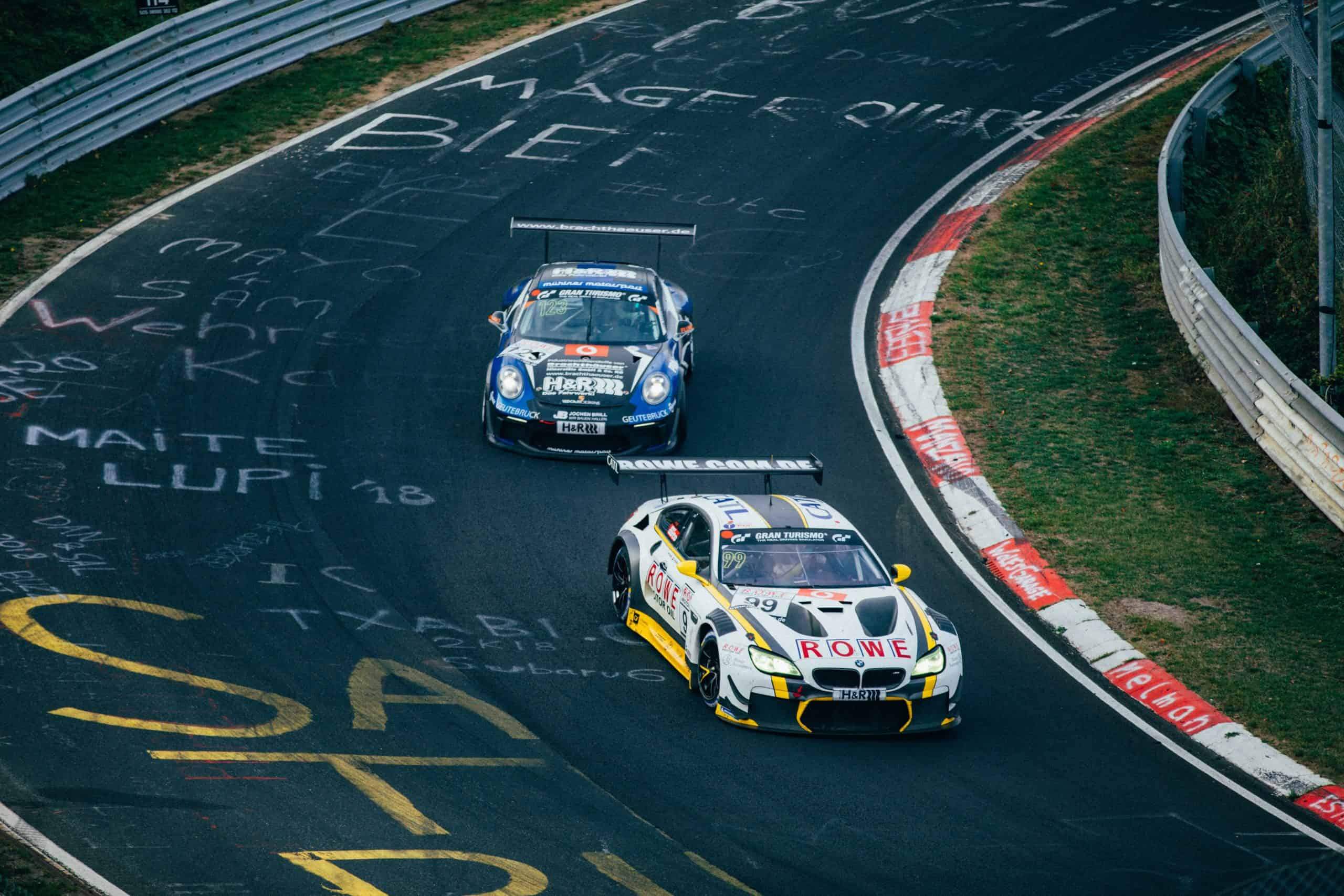 Racing Life: How To Be A Good Racer