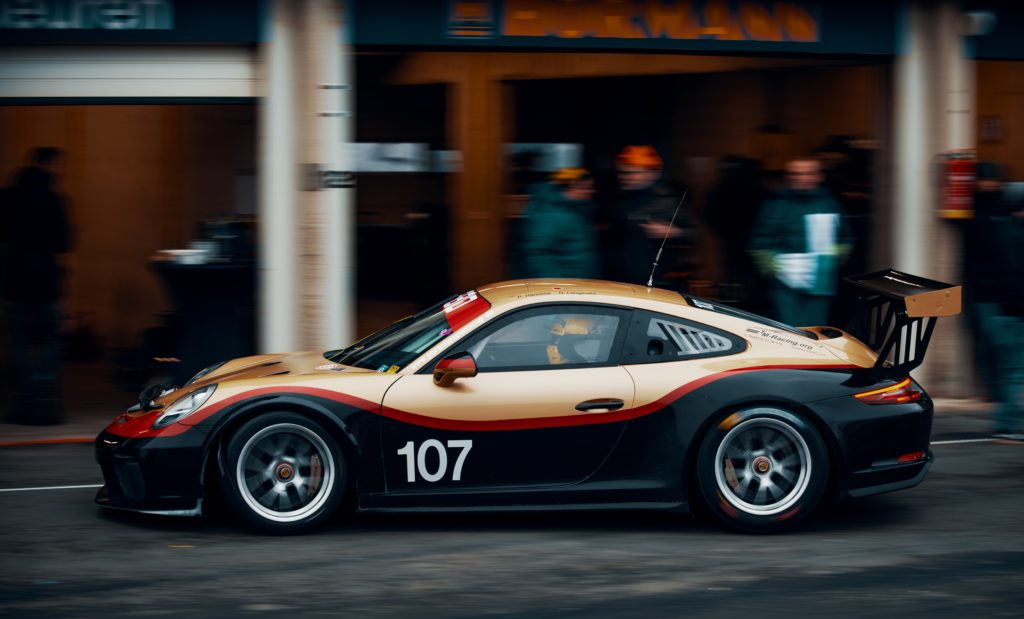 Hot Car Race: Racing Tips For Every Beginner