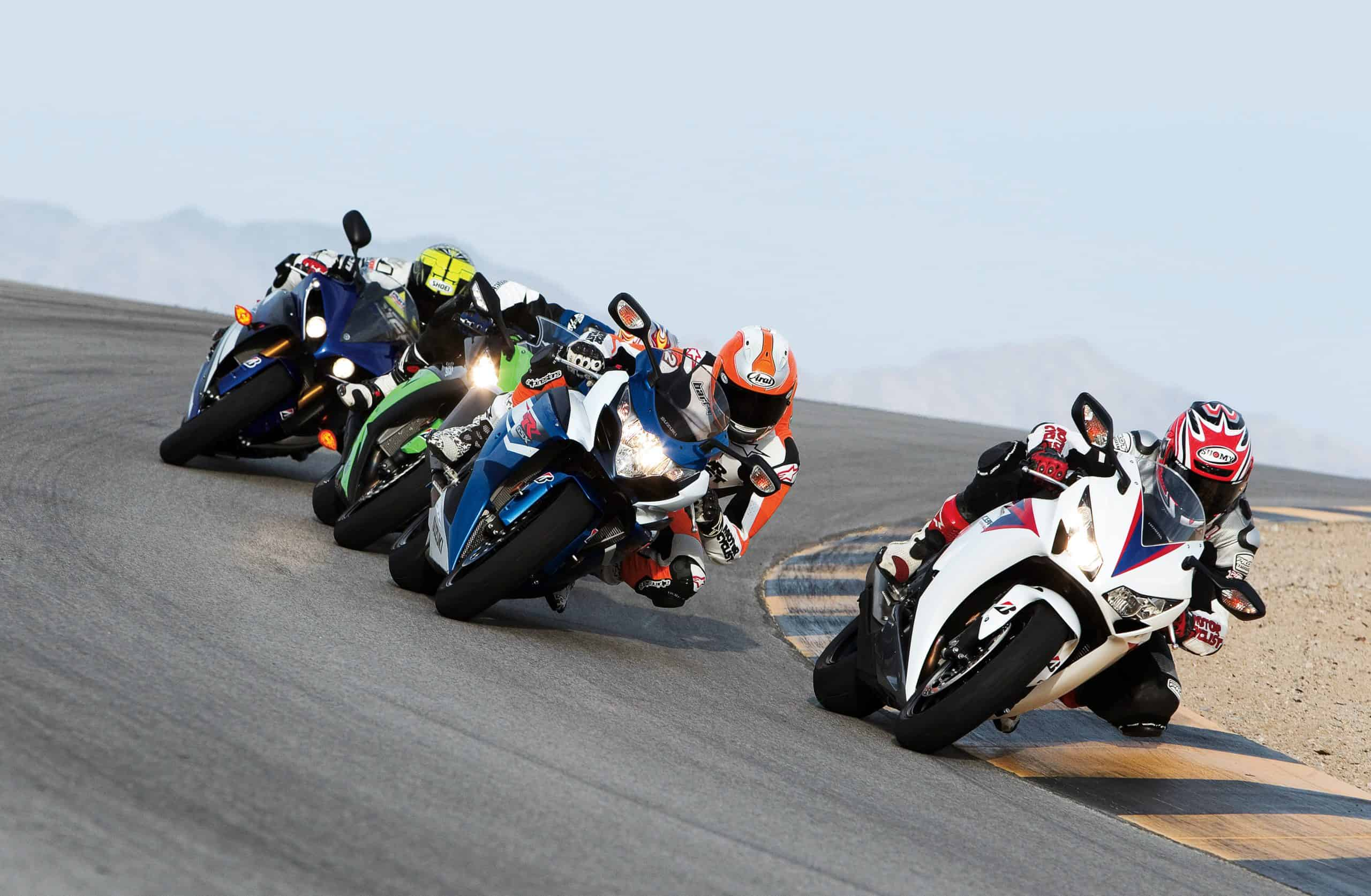 Different Types Of Racing - What You Need To Know