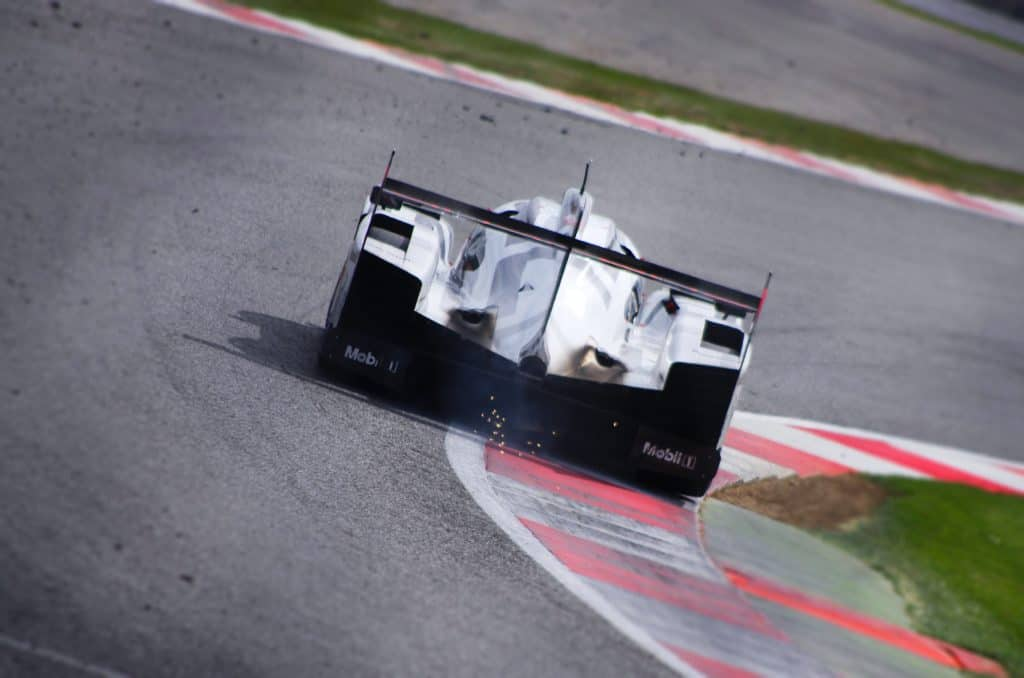 The Hidden Mystery Behind Cars Used For Racing
