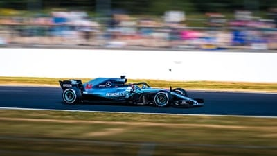 Best F1 Racing Track To Visit