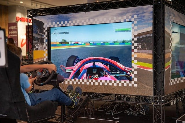 Common Types Of Car Racing Games Available In The Market