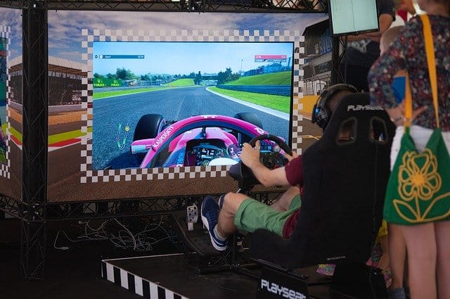 Types Of Car Racing Games Common Among Youngsters